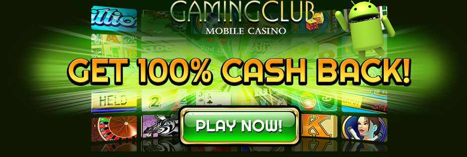 canadian online casino  android
