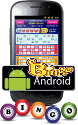android BINGO mobile casino no deposit bonus
