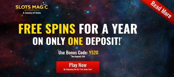 New Mobile Slots No Deposit Bonus